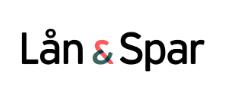 Lån & Spar logo