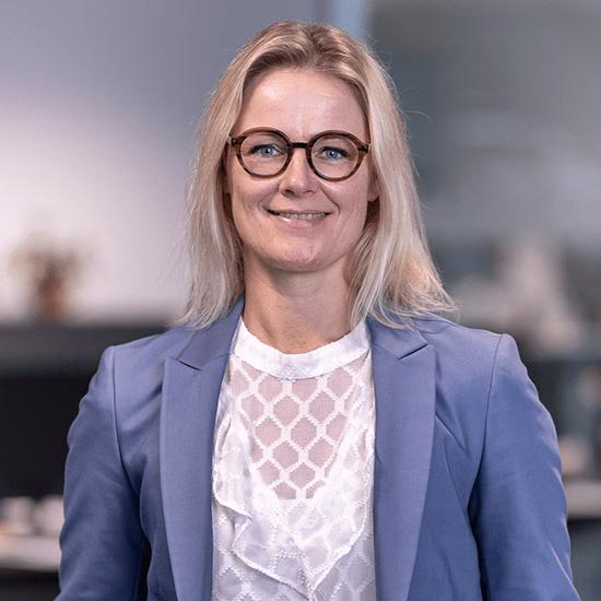 Erhvervspsykolog Anja Dahl Pedersen • Chefkonsulent • Cand.psych. aut.