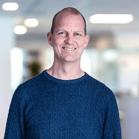 Konsulent Jakob Lintrup • Teknisk arbejdsmiljø