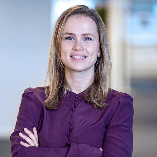 Projektkoordinator Julie Nielsen • Sundhed og kortlægninger
