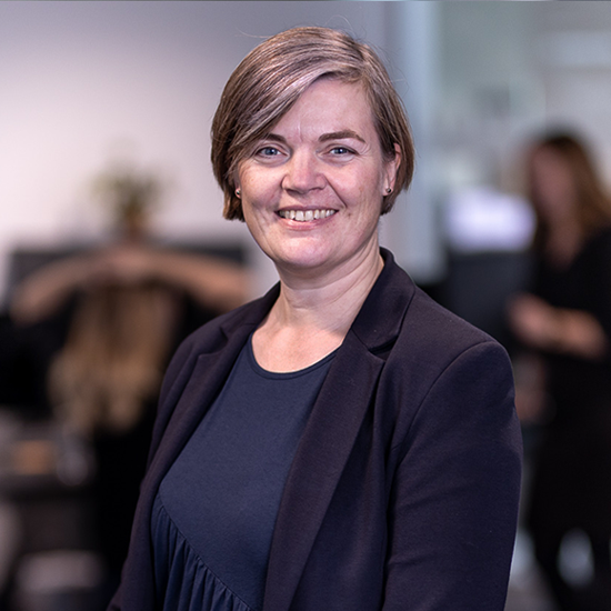 Ergonomi og arbejdsmiljø Karin Borup Herping • Chefkonsulent
