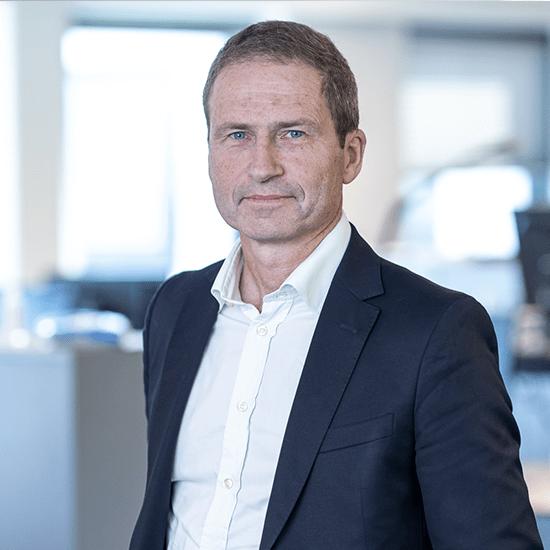 Adm. direktør Kenneth Ajslev • Ledelsesudvikling