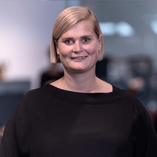 Erhvervspsykolog Lene Møller Hvid • Chefkonsulent • Cand.psych. aut.