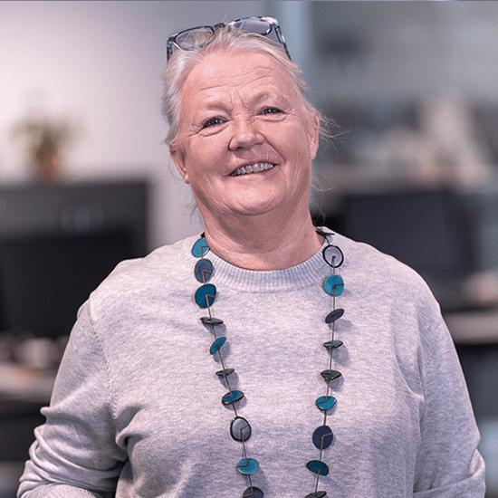 Erhvervspsykolog Mette Mikkelsen • Seniorkonsulent • Cand.psych. aut.