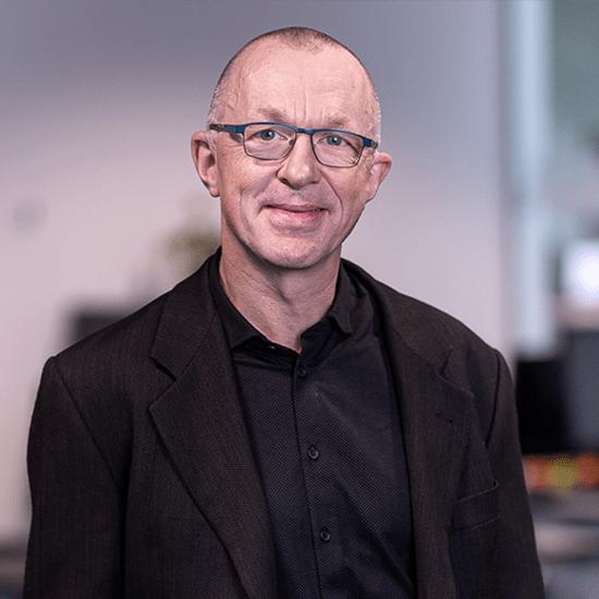 Strategisk arbejdsmiljø Ole Ryssel Rasmussen • Chefkonsulent