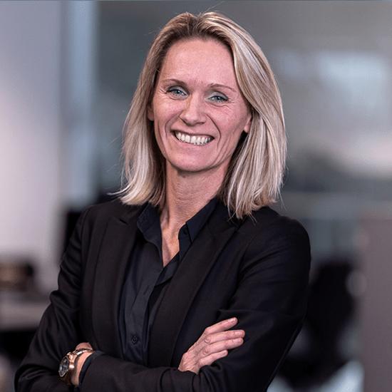 Direktør Pernille Vedsted • Ph.d. • MBA