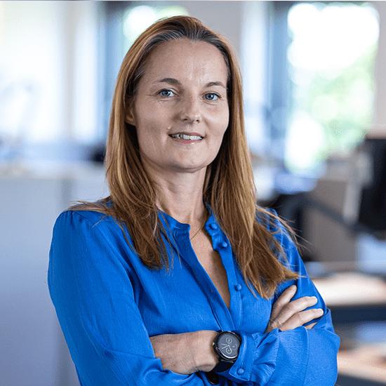 Organisationspsykolog Tina Mulvad Jørgensen • Seniorkonsulent • Cand.psych. aut.