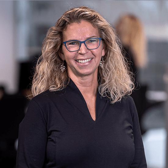 Fysioterapeut Tine Brodersen • Seniorkonsulent