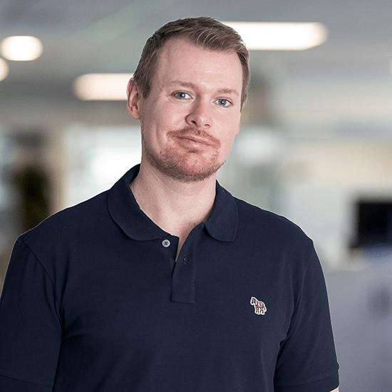 Konsulent Lasse Hørby • Sundhed og kortlægninger