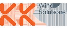 KK Wind Solutions logo