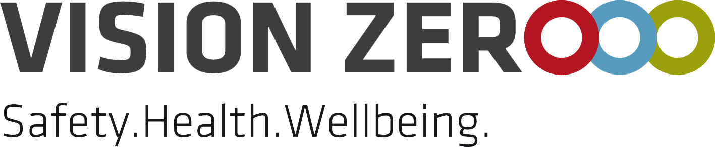 Human House - Proud Vision Zero partner